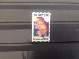 VS / USA - Barrymore (20) 1982 - Verenigde Staten