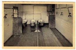 Bruxelles - Auderghem - Sanatorium Prince Charles - Les Douches - Edit. Nels/Thill - Auderghem - Oudergem