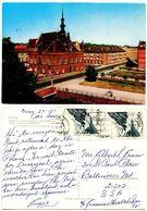 Poland 1978 Postcard Gdansk - Old Town Hall / Ratusz Staromiejski - Poland