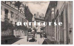 65  Saint Sauveur  Les Thermes - France