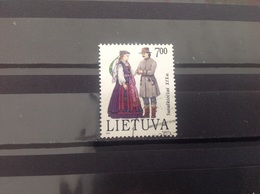 Litouwen / Lithuania - Klederdracht (700) 1992 - Litouwen