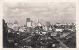 SAO PAULO, 193?, Gute Erhaltung - São Paulo