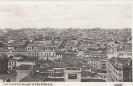 S. PAULO Vista Parcial, Gel.1930, Gute Erhaltung - São Paulo