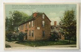 HANCOOK - CLARKE HOUSE, LEXINGTON  NV FP - Stati Uniti