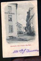 STAVELOT 1900 - Stavelot