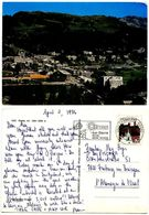 Switzerland 1976 Postcard Crans, To Germany - VS Valais