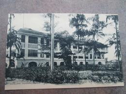Lome . Secretariat General - Togo