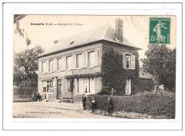 SERVAVILLE : Bureau De Tabacs - Tres Bon Etat - France