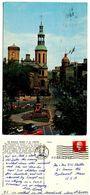Canada 1964 Postcard The Basilica, Quebec City - Québec - La Citadelle