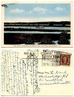 "Canada 1940 Postcard Ship ""Purdy"" On Saint John River, New Brunswick - New Brunswick"