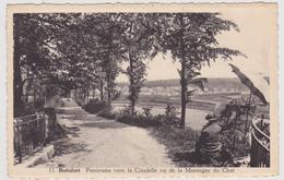 Bruxelles - Boitsfort - Panorama Vers La Citadelle Vu De La Montagne Du Chat - Edit. PBL N° 11 - Watermaal-Bosvoorde - Watermael-Boitsfort