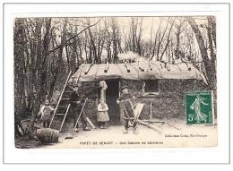 FORET DE SENART : Une Cabane De Bucheron - Tres Bon Etat - Autres Communes