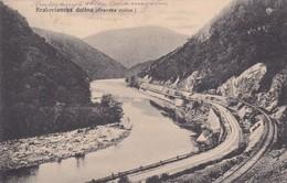 KRALOVIANSKA DOLINA (ORAVSKA STOLICE). CIRCA 1922. G JILOVSKY. CZECH REPUBLIC.- BLEUP - Tsjechië