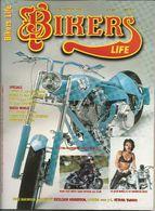 Rivista Motociclistica Bikers Life N° 2 Febbraio 1999 - Motoren
