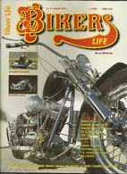 Rivista Motociclistica Bikers Life N° 7 Luglio 1999 - Motoren