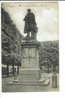 CPA - Carte Postale - Belgique -   Brugge- Monument Simon Stevin  S1266 - Brugge