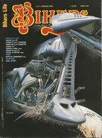 Rivista Motociclistica Bikers Life N° 5 Maggio 2000 - Motoren