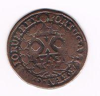 -&  PORTUGAL  X REIS 1743 - Portugal