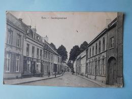 Brée 1921 Gerdingenstraat - Bree