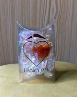 """Miniature  """"POÈME """"de LANCÔME  Eau De Parfum 4 Ml Dans Son étui Siglé (M076) - Miniatures Womens' Fragrances (in Box)"""
