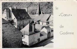 GODINNE / LE COEUR DE GODINNE - Yvoir