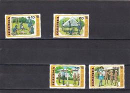 Dominica Nº 613 Al 616 - Dominica (1978-...)
