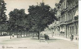 BRUXELLE-IXELLES-AVENUE LOUISE-Nels - Avenues, Boulevards