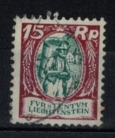 LIECHTENSTEIN - Yvert N° 68 - Used Stamps