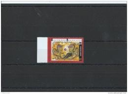 POLYNESIE 2000 - YT N° 612 NEUF SANS CHARNIERE ** (MNH) GOMME D'ORIGINE LUXE - Polynésie Française