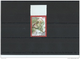 POLYNESIE 2001 - YT N° 633 NEUF SANS CHARNIERE ** (MNH) GOMME D'ORIGINE LUXE - Polynésie Française