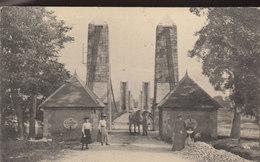 °°°°°  45 CHATILLON SUR LOIRE :   Le Pont    °°°°°  ////   REF.  JUILLET 18  /  BO. 45 - Chatillon Sur Loire