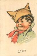 GERMAINE BOURET   O.K !   MD PARIS - Bouret, Germaine