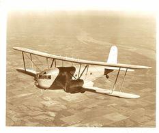 CURTISS CONDOR   CT 32  +++   25 * 20 CM  AIRPLAIN, AVION AIRCRAFT WRIGHT - Aviation