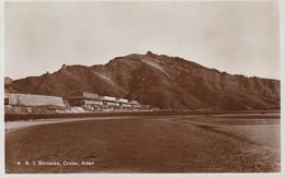 B I. BARRACKS, CRATER, ADEN. PALLONJEE, DINSHAW & CO. YEMEN. CIRCA 1920's.- BLEUP - Yemen