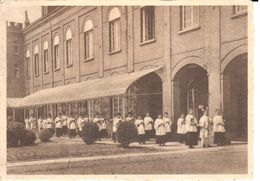 Aalst - CPA - Institut Des Eudistes - Gysegem - Aalst