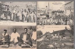 Lot De 100 Cartes Postales Anciennes Diverses Variées - Très Très Bon Pour Un Revendeur Réf, 237 - Postcards