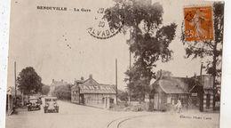 BENOUVILLE LA GARE - Autres Communes