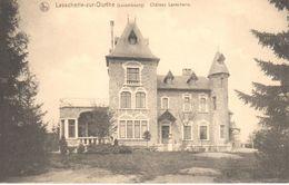 Saint-Ode - CPA - Lavacherie-sur-Ourthe - Château Lavacherie - Sainte-Ode