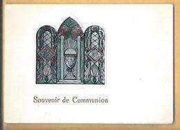 1 Faire-part De Communion - Communion