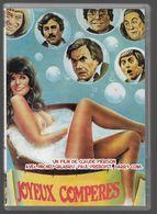 Les Joyeux Compères Dvd - Comedy