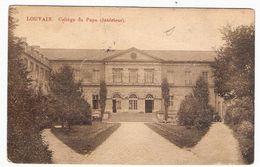 Louvain (1914) - Leuven