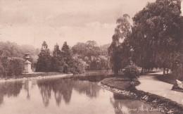 BATH  - VICTORIA PARK LAKE - Bath