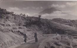 INDONESIA  CPA CIRCULEE TO ARGENTINE AN 1948 CPA.- BLEUP - Kroatië