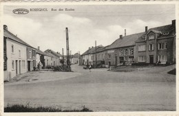 Rossignol , Rue Des écoles - Tintigny