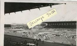 PHOTO ORIGINALE( 11x18)  STADE DE COLOMBES Jeux Olympiques  1924 - Sports