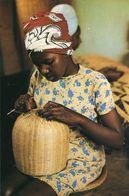 Rwanda - Woman - Femme - Rwanda