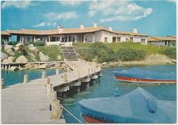 PORTO ROTONDO, Sporting, Italy, Unused Postcard [21348] - Olbia