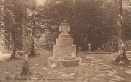 Rossignol , Rond Point Du Cimetière Nord De La Forêt - Tintigny