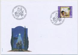 380B / 1944 Pro Juventute 2005 Auf Illustriertem Blanko Brief Gestempelt BERN BETHLEHEM - Pro Juventute