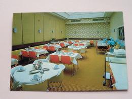 "Liberale Mutualiteiten "" Cosmopolite "" ( Airprint ) Anno 1976 ( Zie Foto ) ! - Blankenberge"